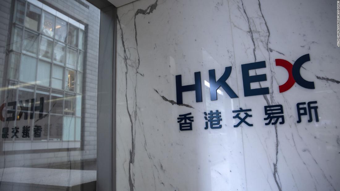 Η Hang Seng έχει την χειρότερη μέρα σχεδόν δύο μήνες