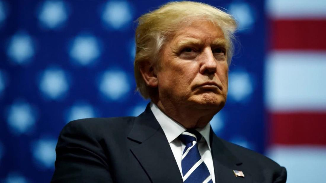 Opinion: Trump can't dodge the watchdog report bombshell