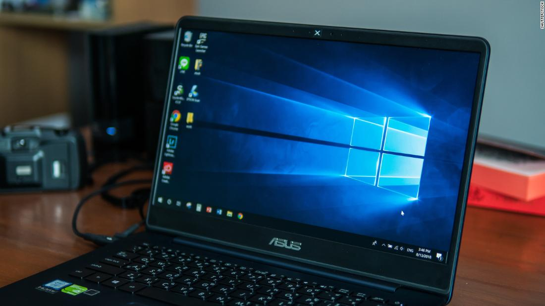 Windows 10 is rumored to be getting a major redesign. Don't screw this up Microsoft! – CNN