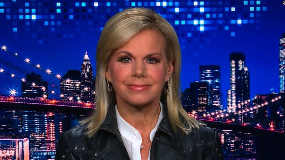 Ex-Fox-News-host-sagt Netzwerk immer noch nicht lassen Sie Sie sprechen