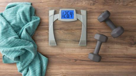 Best Bathroom Scales Find The One That