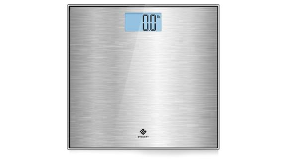 13 Top Rated Bathroom Scales Smart