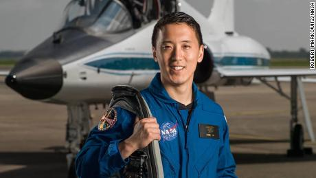 An ex-Navy SEAL and Harvard doc is now the first Korean-American headed to space