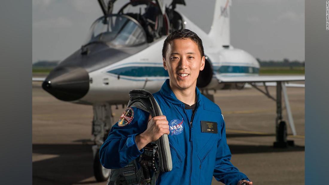Ein ex-Navy SEAL und Harvard-doc ist jetzt in der ersten Koreanisch-amerikanischen Raum geleitet