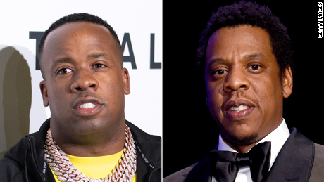 Rappers Jay-Z and Yo Gotti are behind a lawsuit targeting Mississippi's prison conditions