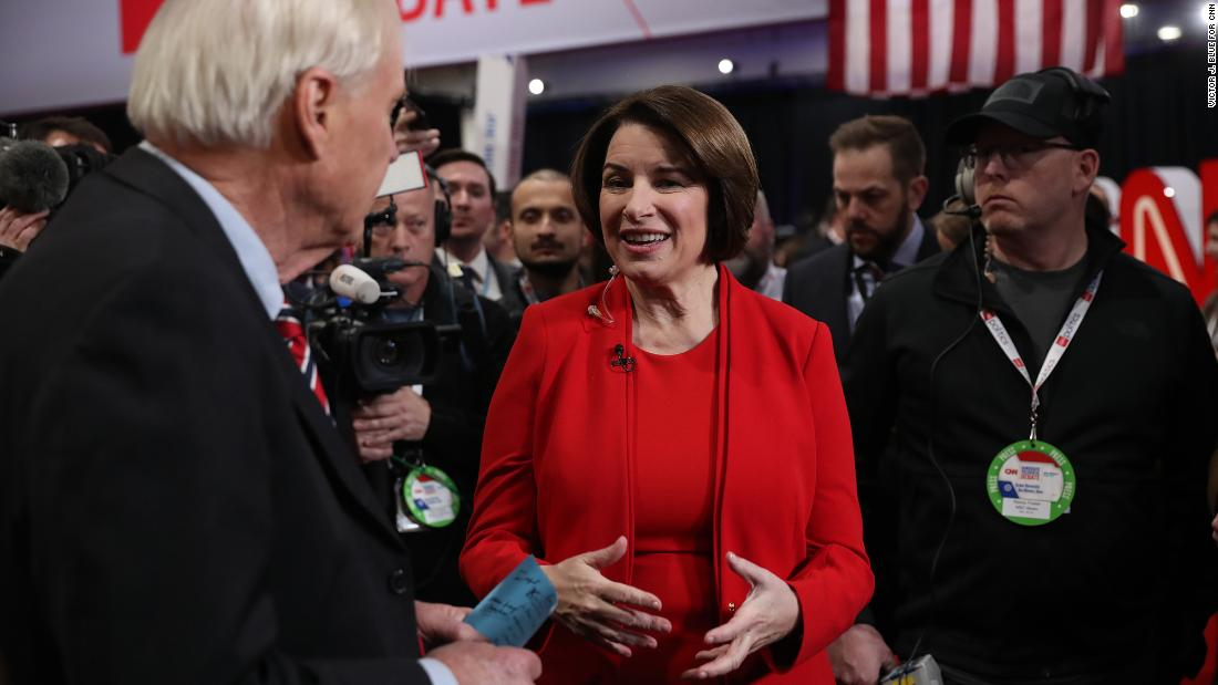 The 5 biggest 2020 storylines to watch this week