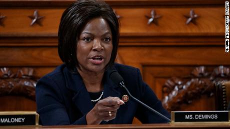 Rep. Val Demings, a Florida Democrat