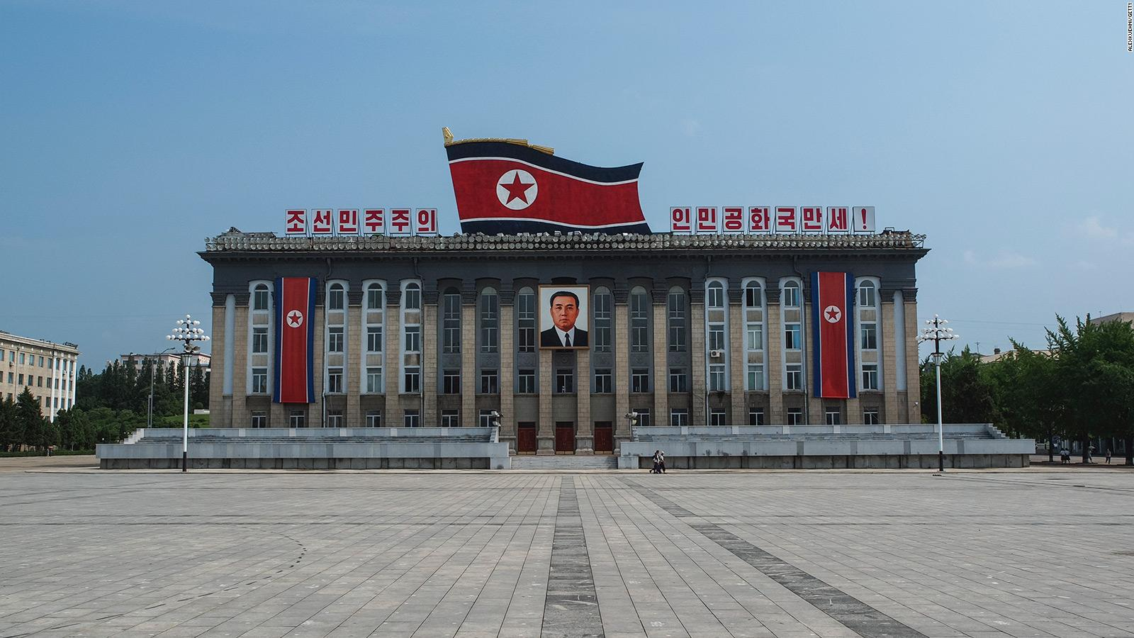 South Korea May Be Open To Solo Travel To North Korea Cnn Travel