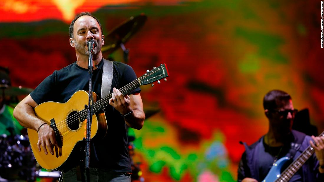 "Many artists are working with US non-profit Reverb, which works to reduce the environmental impact of their tours. On their 2018 summer tour, Dave Matthews Band set up ""Eco Villages"" with Reverb at the venues to educate concertgoers on sustainability, and wildlife conservation in Africa."