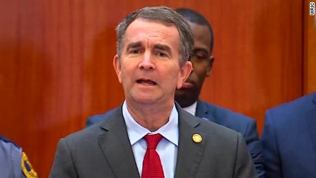 Virginia judge upholds governor's temporary ban on weapons ahead of a gun rights rally