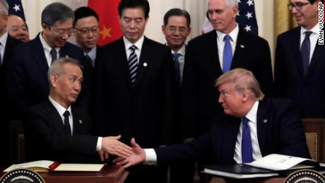 The trade war with China is far from over