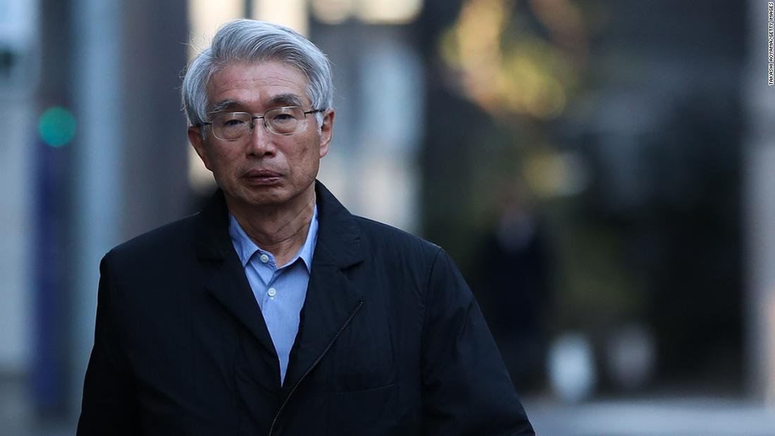 Carlos Ghosn's Japanese lawyer and seven other members of defense team quit