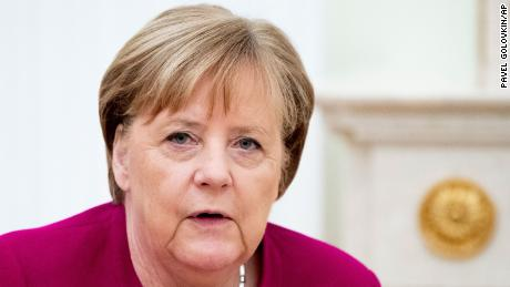 Angela Merkel: Europe should make its own chips and electric car batteries