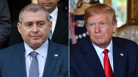Lev Parnas trial judge says he will question prospective jurors who have strong feelings about Trump or Giuliani