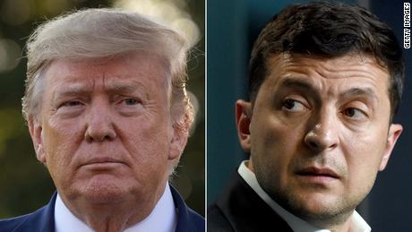 The surprising wild card Trump faces in 2020