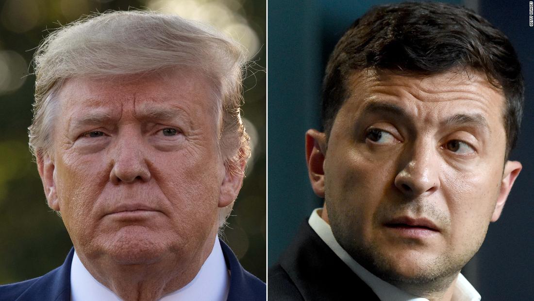 Das Government Accountability Office berichtet Trump Verwaltung brach das Gesetz in der Ausgabe in der Mitte der Trumpf der Anklage