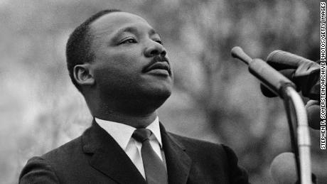 The one thing about Martin Luther King Jr.'s greatness everyone keeps missing