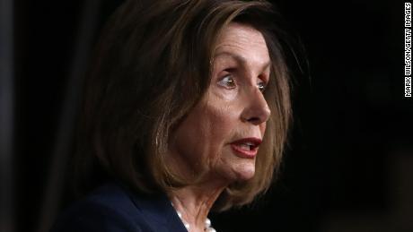 Pelosi: Trump administration broke the law