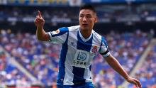 The signing of superstar striker Wu Lei has boosted Espanyol's popularity in China immensely.