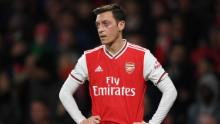 Mesut Özil's criticism of the Chinese government's treatment of Uyghur Muslims hasn't affected his popularity among Chinese football fans.