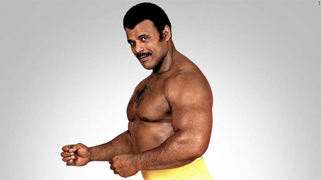 Rocky Johnson, WWE Hall of Fame Mitglieds und The Rock ' s Vater, starb im 75