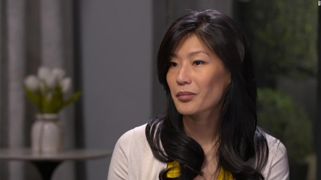 Evelyn Yang says Columbia University and New York DA 'grossly mishandled' case of OB-GYN she accuses of sexual assault