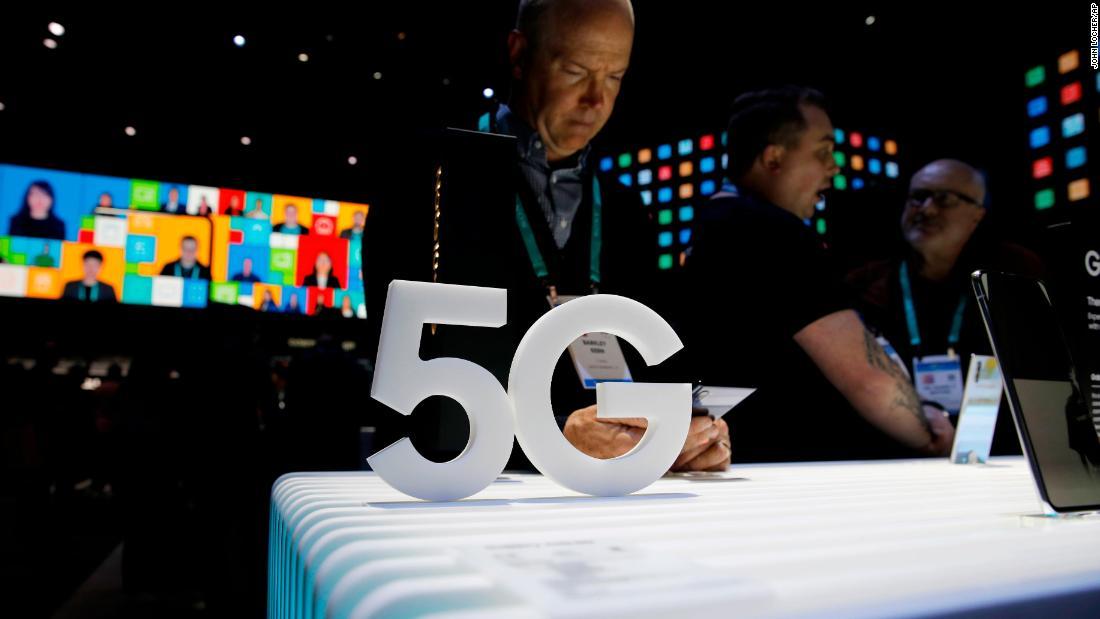 Die großen Unterschiede zwischen 4G und 5G