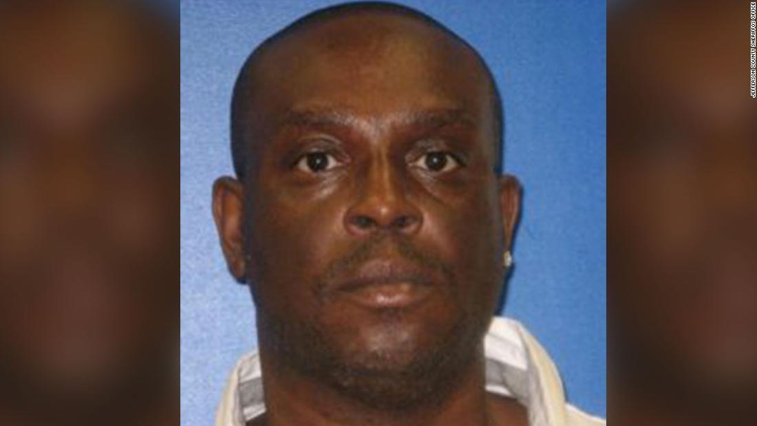 Pria yang ditangkap di Ohio sehubungan dengan kematian Paighton Houston