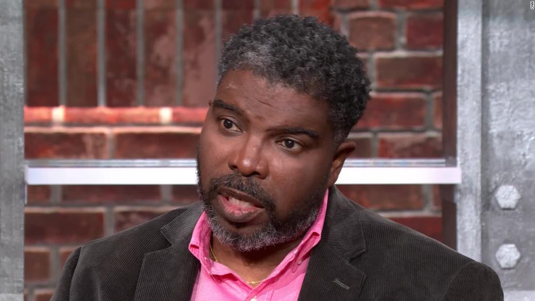Μαύρο ψηφοφόρων στις Buttigieg: είμαι επιφυλακτικός για την εμπειρία του