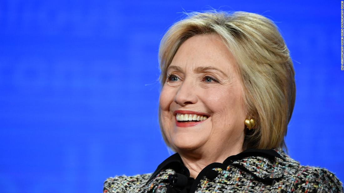 Hillary Clinton Sanders Kommentare sind rücksichtslos, aber erzählen