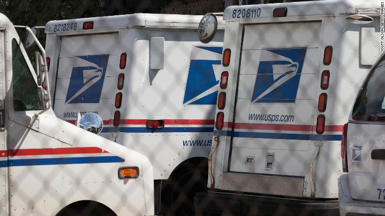 US Postal Service faces impending crisis as new postmaster takes ...