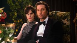 """Critique de """" The Gentlemen '': Matthew McConaughey et Hugh Grant dans la comédie policière de retour en forme du réalisateur Guy Ritchie"""