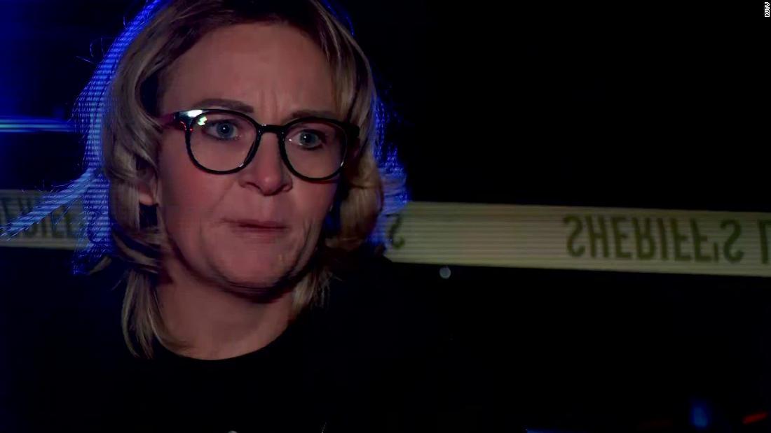ユタ州警察は少年相殺される母子