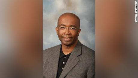 Former Drexel University professor Chikaodinaka Nwankpa paid $25,000 bail after his arrest.