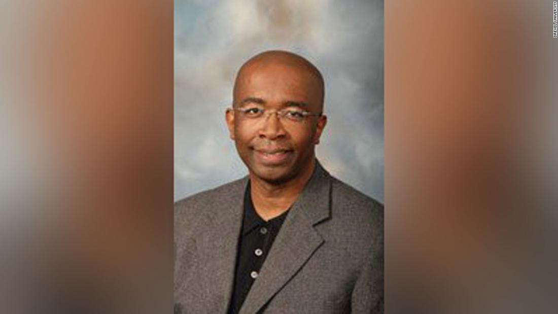 Chikaodinaka Nwankpa, former Drexel professor, accused of spending grant money on strippers