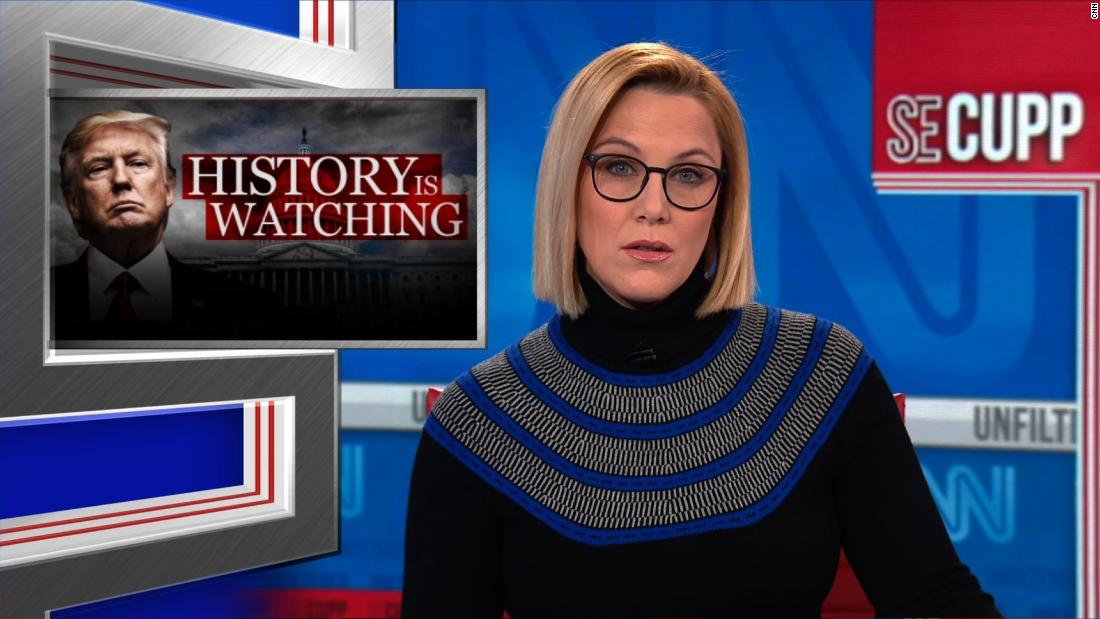 Cupp: Republicans adamant about keeping new info buried