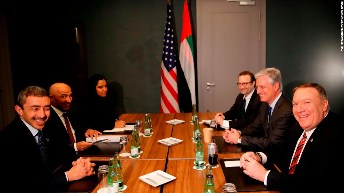 Libya summit to call for sanctions if ceasefire violated, draft agreement says