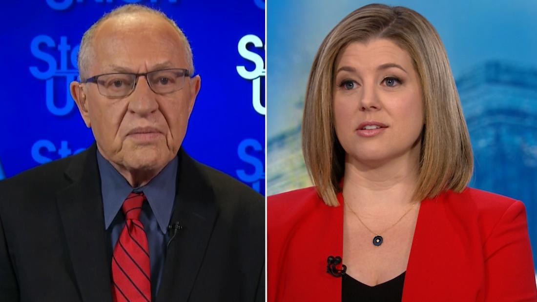 Keilar presses Dershowitz: Do you think this will backfire?