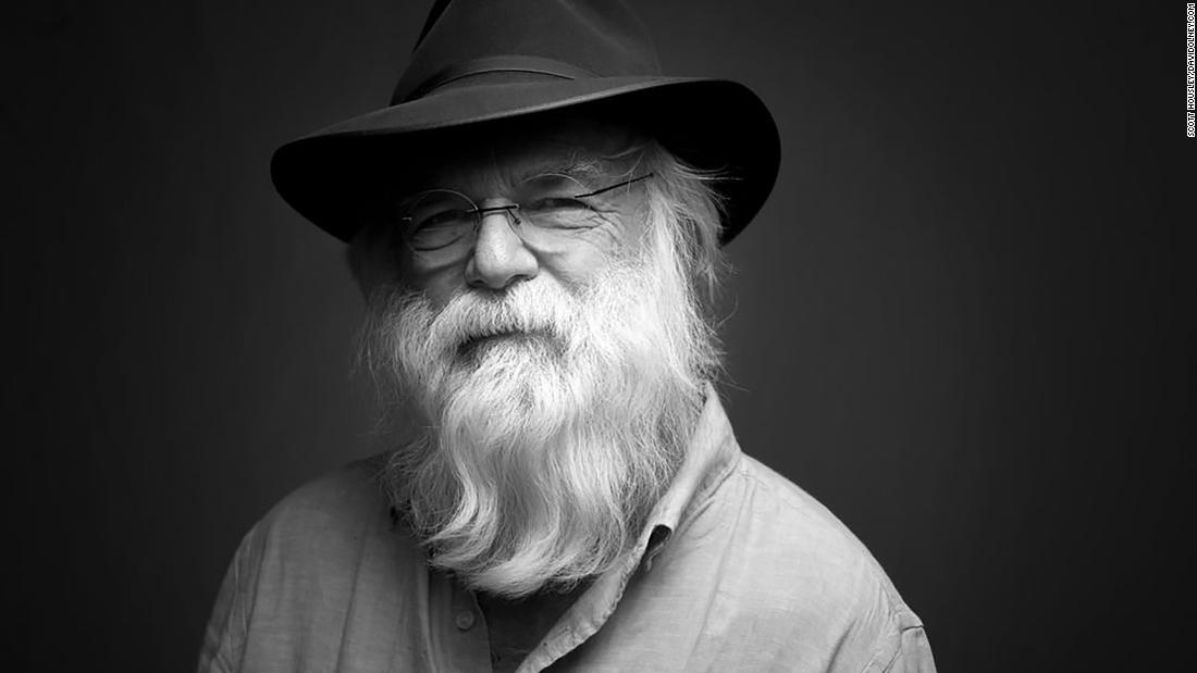 Image result for Singer-songwriter David Olney dies on stage at age 71