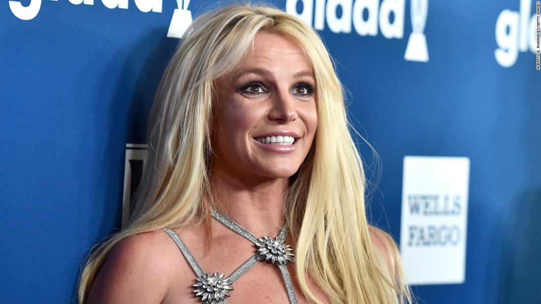 Britney Spears Petitions For Change Of Conservator Cnn