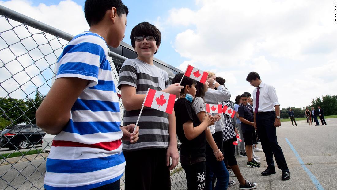 Το Αμερικανικό Όνειρο είναι πολύ πιο εύκολο να επιτευχθεί στον Καναδά