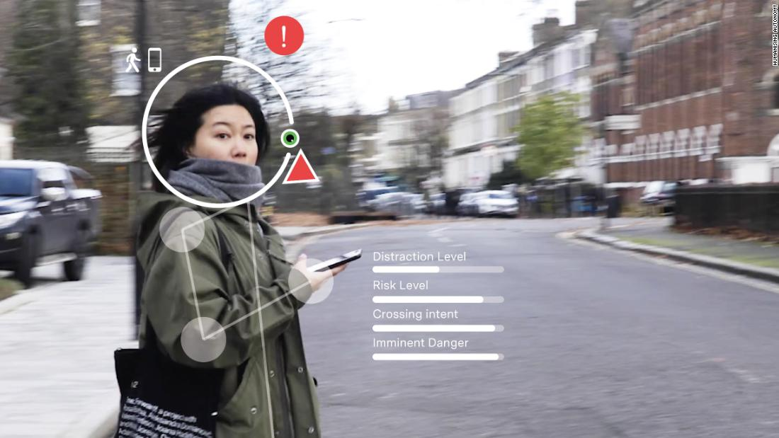 Derq is far from the only company operating in this field. <br /><br />British company Humanising Autonomy has developed intent prediction technology that predicts pedestrian behavior across different environments and cities to help drivers and autonomous systems navigate safely.
