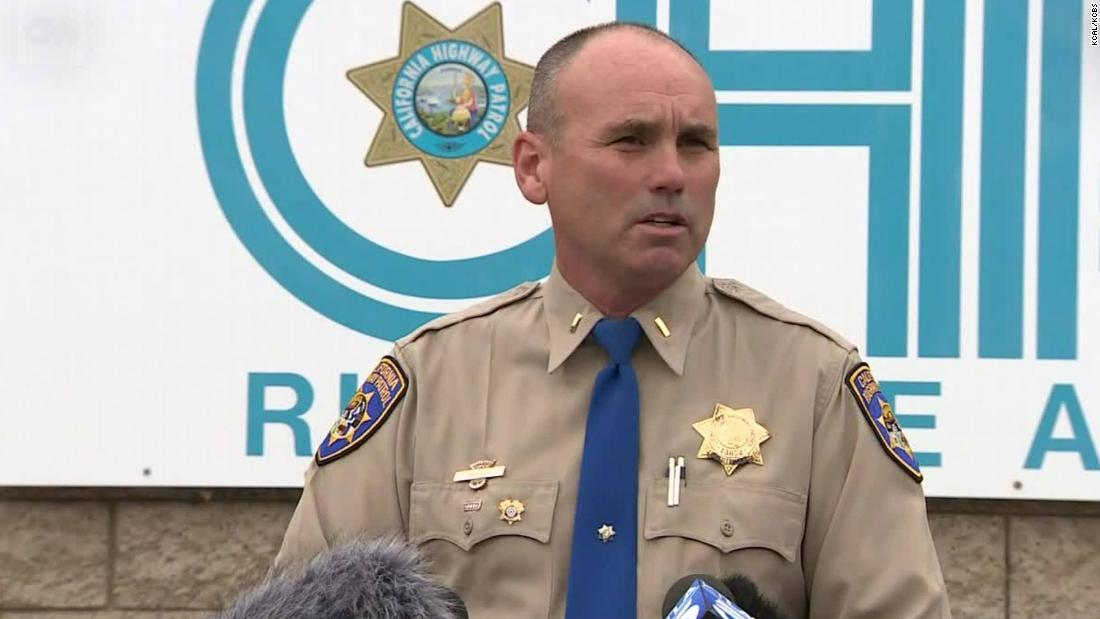 California man allegedly rammed into another vehicle intentionally, killing 3 teens, police say