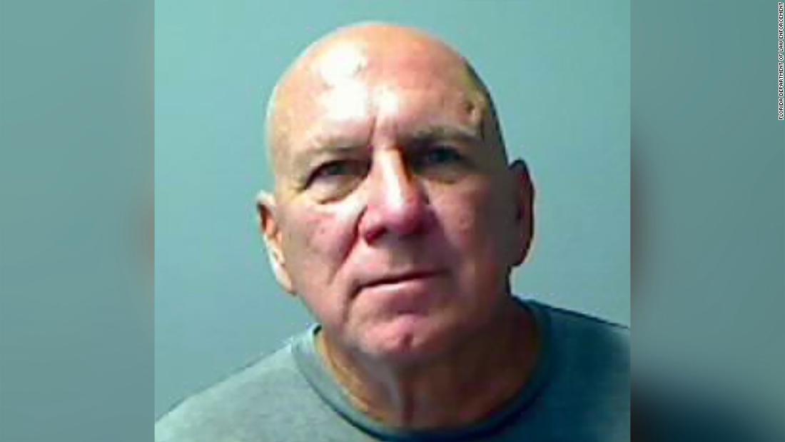 Investigators believe 'Pillowcase Rapist' possibly in custody, report says