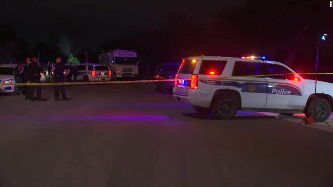 A mother has killed her 3 children in Phoenix, police say