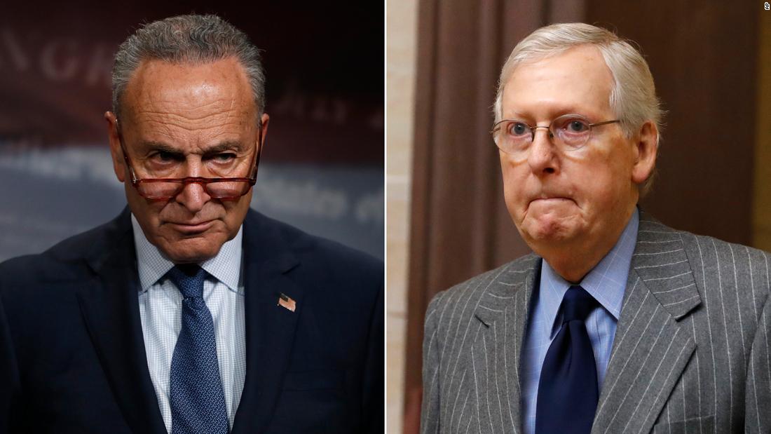 The deep electoral roots of the Senates impeachment standoff