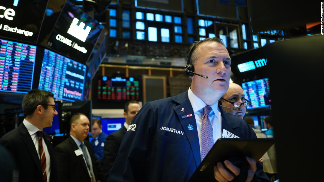 Premarket stocks: The stock market is eerily calm again. Uh-oh…