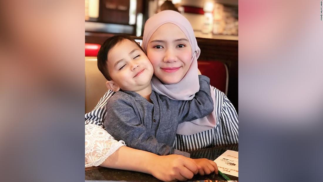 3-year-old boy angenommen in größte internationale hohe IQ-Gesellschaft