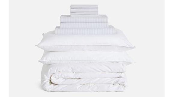 Luxe Move-In Bundle by Brooklinen