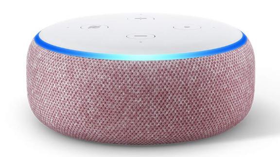 Echo Dot - 3rd Generation